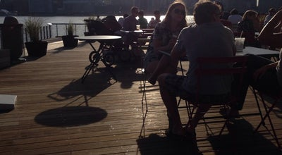 Photo of Coffee Shop LIC Landing by COFFEED at 52-10 Center Blvd, Long Island City, NY 11101, United States