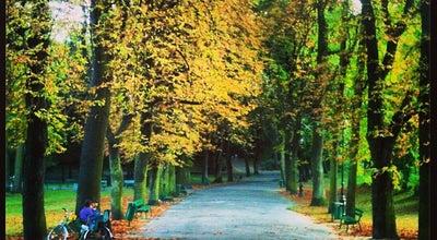 Photo of Park Park Wojciecha Bednarskiego at Park Wojciecha Bednarskiego, Kraków, Poland