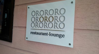 Photo of Wine Bar oro lounge at State House Road, Nairobi, Kenya
