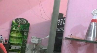 Photo of Salon / Barbershop Rizwan Hair Studio at Gurgaon 122001, India