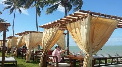 Photo of Beach Bar Lovina Tropical Bar & Restaurante at Av. Vitorino Cardoso, S/n, Cabedelo 58101-510, Brazil