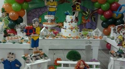 Photo of Theme Park Crianca Alegria at Rua Bom Jesus De Pirapora, Jundiai, Brazil