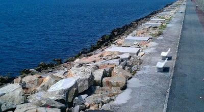 """Photo of Beach Dique De Abrigo """"Barrie De La Maza"""" at Muelle Das Ánimas, A Coruña, Spain"""