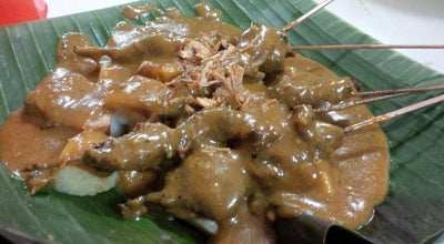 Photo of Asian Restaurant Sate Mak Aciak at Jl. Minang Kabau No. 55 Pasar Atas Bukittinggi, Bukittinggi, Indonesia