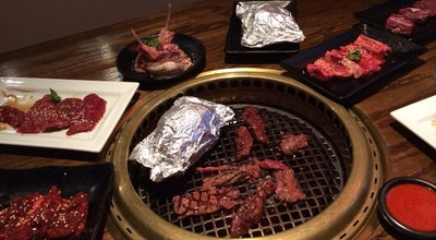 Photo of Other Venue Gyu-Kaku at 510 W Gray, Houston, TX 77019, United States