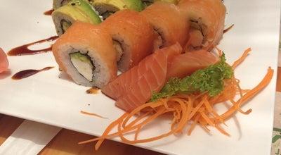 Photo of Sushi Restaurant Sushi Sake at Antonio Toro, Antofagasta, Chile