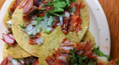 Photo of Taco Place Mr. Taco at Cuauhtémoc 81, Coatepec 91500, Mexico