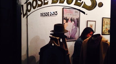 Photo of Boutique Loose Blues at Dinamarca #44, México 06600, Mexico