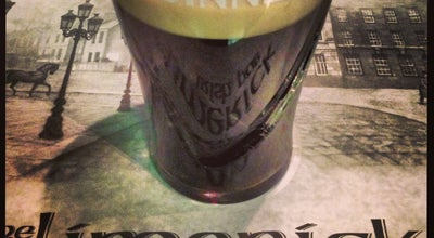 Photo of Bar Limerick / Лимерик at Просп. Дружбы Народов, 16, Абакан 655016, Russia