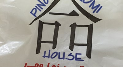 Photo of Ramen / Noodle House Pinoy Lomi House at Fujairah UAE, United Arab Emirates