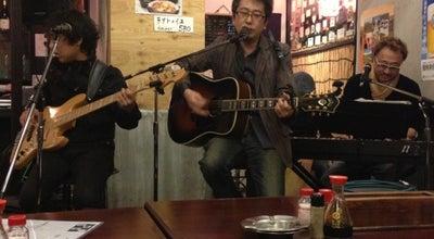Photo of Speakeasy 三條交番前横丁 at 神明町, 三条市, Japan