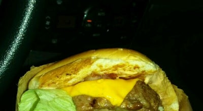 Photo of Burger Joint Pomodoro at Lambare, Paraguay