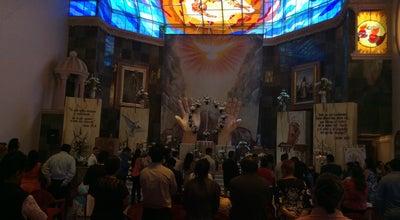 Photo of Church Parroquia De Nuestra Señora De Guadalupe at Mexico