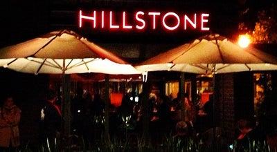 Photo of American Restaurant Hillstone at 1800 Embarcadero, San Francisco, CA 94111, United States