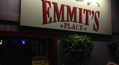 Photo of Bar Emmit's Place at 4852 Benning Dr, Houston, TX 77035, United States