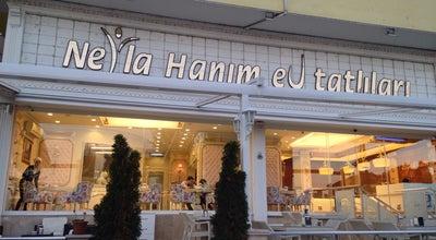 Photo of Dessert Shop Nejla Hanım Ev Tatlıları at Söğütlü - Akçaabat, Akçaabat, Turkey