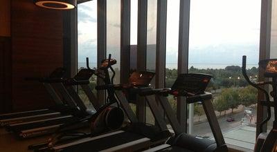 Photo of Spa AIA SPA @ Anemon Samsun otel at Anemon Samsun Otel, Turkey