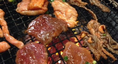 Photo of BBQ Joint 焼肉山河 北浦和店 at 浦和区北浦和1-8-14, さいたま市 330-0074, Japan