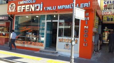 Photo of Bakery Efendi Ekmek at Meydan Yeri, Yozgat 66100, Turkey
