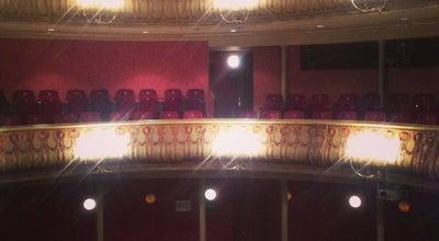 Photo of Theater Teatre Principal de Sabadell at Carrer De Sant Pau, 6, Sabadell 08201, Spain