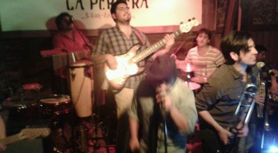 Photo of Bar La Perrera at Av. Bernardo O'higgins 907, Temuco, Chile
