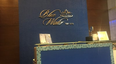 Photo of Spa Blue Water Day Spa at 1 Orchard Road, Quezon City, Philippines