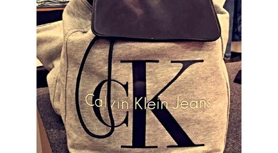 Photo of Clothing Store Calvin Klein Jeans at 170 Regent St, London W1B 5TB, United Kingdom