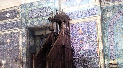 Photo of Mosque Masjid Kubang Semang at Kubang Semang, Malaysia