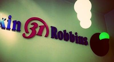 Photo of Ice Cream Shop サーティワン アイスクリーム 高槻別所店 at 古曽部町2-2, 高槻市 569-1115, Japan