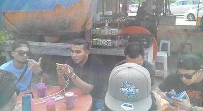 Photo of Asian Restaurant Kedai Bawah Pokok (KBP) at Jalan Rockers, Segamat 85000, Malaysia