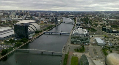 Photo of Science Museum Top Of The The Glasgow Tower at United Kingdom