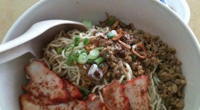 Photo of Chinese Restaurant Restoran Hock Thai at Jalan Ss2/103, Petaling Jaya 47300, Malaysia