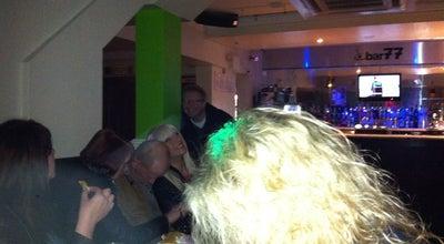 Photo of Bar Bar 77 at 77 High Green, Cannock WS11 1BN, United Kingdom