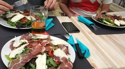 Photo of Bar A Funtanella at 2 Place Du Pilori, Angers 49000, France