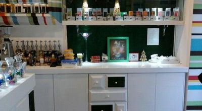 Photo of Coffee Shop Coffeelaktika at Вул. Соборна, 40/2, Кременчуг, Ukraine