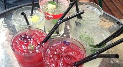 Photo of Bar Pub Deluxe at Colo Colo 570, Chile