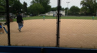 Photo of Baseball Field Nico Park at Niles, IL 60714, United States