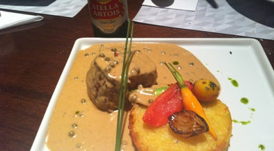 Photo of Gastropub Toast Resto Bar at R. Almirante Barroso, 11, Novo Hamburgo 93510-290, Brazil