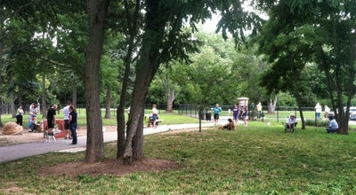 Photo of Dog Run Dog Park at Godown Park at Columbus, OH 43235, United States