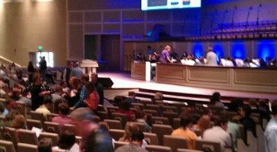 Photo of Church Hunter Street Baptist Church at 2600 John Hawkins Pkwy, Hoover, AL 35244, United States