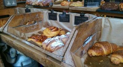 Photo of Bakery Le Petit Prince at 48b Poole Road BH4 9DZ, United Kingdom