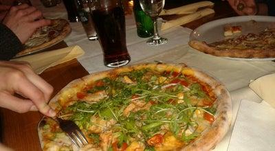 Photo of Diner Restoran Barok (KTC) at Gospodarska 3, Varazdin 42 000, Croatia