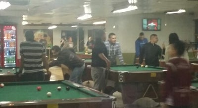 Photo of Pool Hall Pooles King at San Jose, Costa Rica