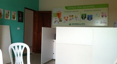 Photo of Tea Room Herbalife - Mundo Melhor Arapiraca at Brazil