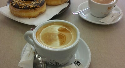 Photo of Donut Shop Dooby Doobs at Spain