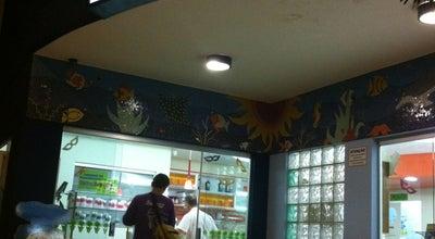 Photo of Dessert Shop Naturipapa Sorveteria at Ituiutaba, Brazil
