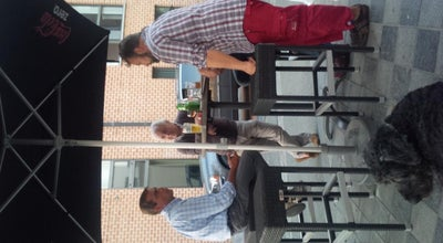 Photo of Bar Bar Au Golden at Rue Barbier 2, Wavre 1300, Belgium