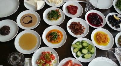 Photo of Cafe Lara Restaurant at Sümer Park, Nazilli, Turkey