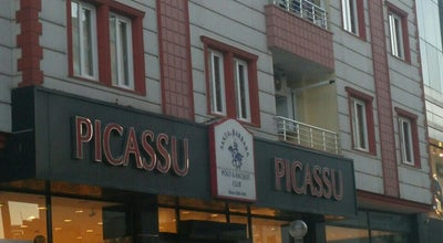 Photo of Historic Site picassu at Turkey
