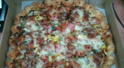 Photo of Pizza Place Zeppes pizzeria at 13983 Ridge Rd, North Royalton, OH 44133, United States